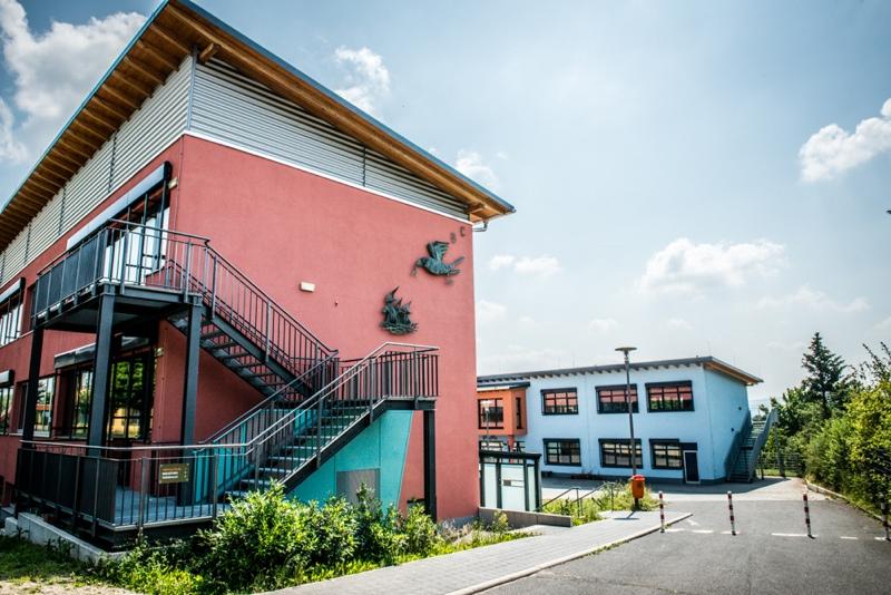 Rabenschule_Schulhof